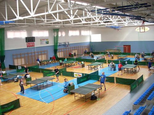 Galeria Ośrodek Sportu i Rekreacji