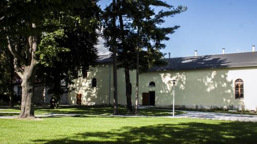 Galeria Wołowski Ośrodek Kultury