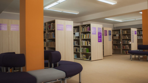 Galeria Miejska i Gminna Biblioteka Publiczna